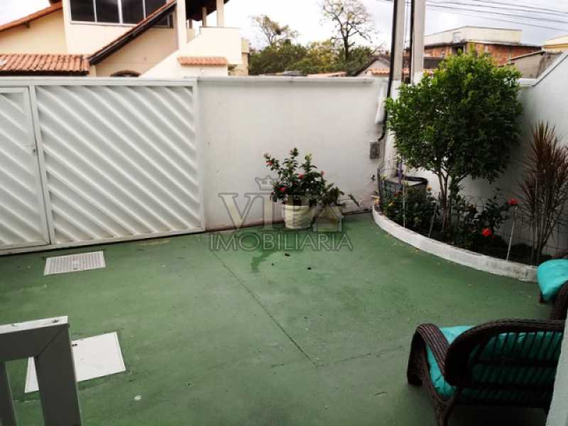 16 - Casa À VENDA, Campo Grande, Rio de Janeiro, RJ - CGCA30398 - 19