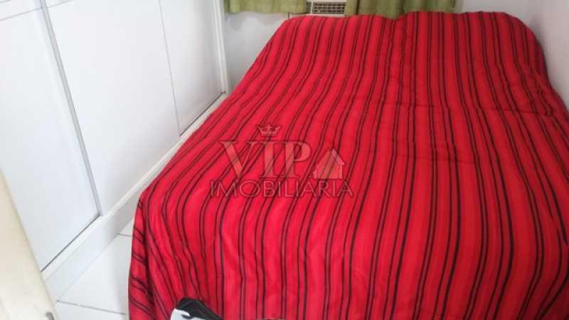 3 - Apartamento 2 quartos à venda Campo Grande, Rio de Janeiro - R$ 130.000 - CGAP20536 - 4