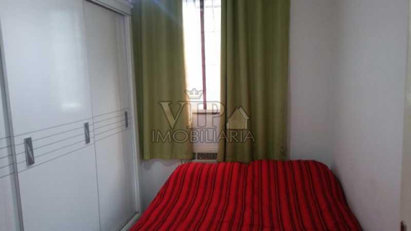 4 - Apartamento 2 quartos à venda Campo Grande, Rio de Janeiro - R$ 130.000 - CGAP20536 - 5