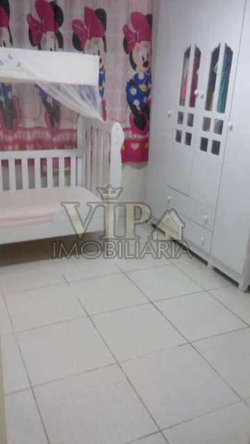 5- - Apartamento 2 quartos à venda Campo Grande, Rio de Janeiro - R$ 130.000 - CGAP20536 - 7