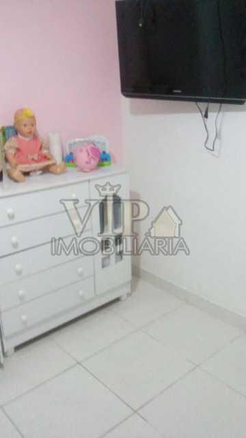 5 - Apartamento 2 quartos à venda Campo Grande, Rio de Janeiro - R$ 130.000 - CGAP20536 - 8