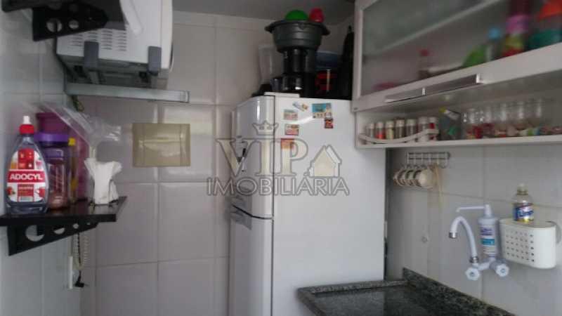 7 - Apartamento 2 quartos à venda Campo Grande, Rio de Janeiro - R$ 130.000 - CGAP20536 - 11