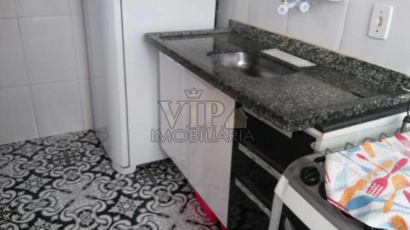 8 - Apartamento 2 quartos à venda Campo Grande, Rio de Janeiro - R$ 130.000 - CGAP20536 - 12