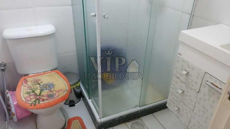 9 - Apartamento 2 quartos à venda Campo Grande, Rio de Janeiro - R$ 130.000 - CGAP20536 - 13