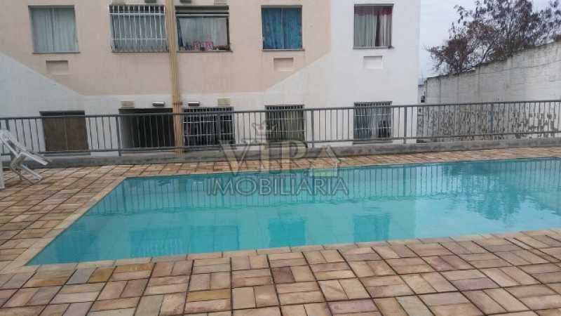 20170819_092611 - Apartamento 2 quartos à venda Campo Grande, Rio de Janeiro - R$ 130.000 - CGAP20536 - 14
