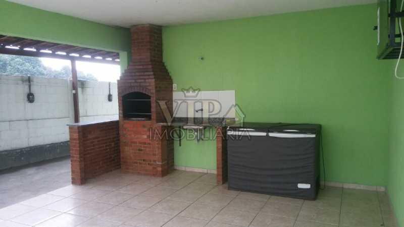 20170819_092643 - Apartamento 2 quartos à venda Campo Grande, Rio de Janeiro - R$ 130.000 - CGAP20536 - 15