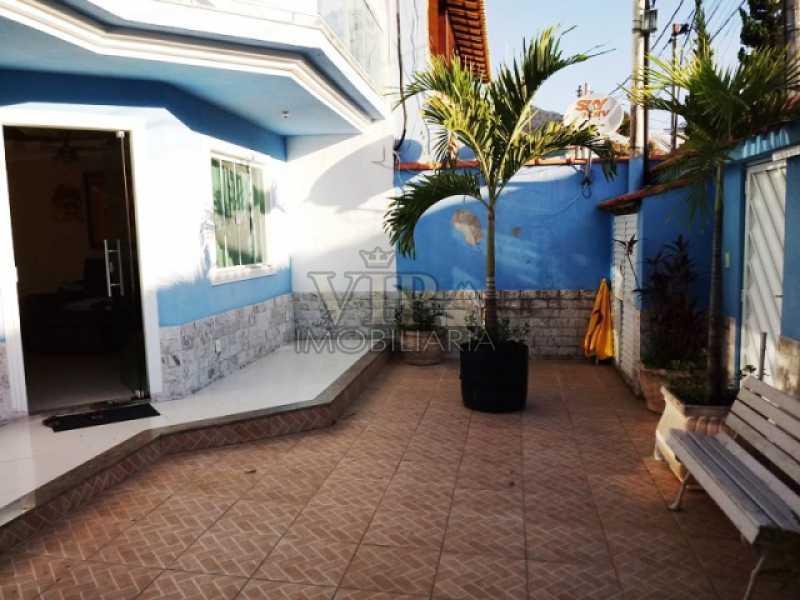 2 - Casa em Condominio À VENDA, Campo Grande, Rio de Janeiro, RJ - CGCN40006 - 3