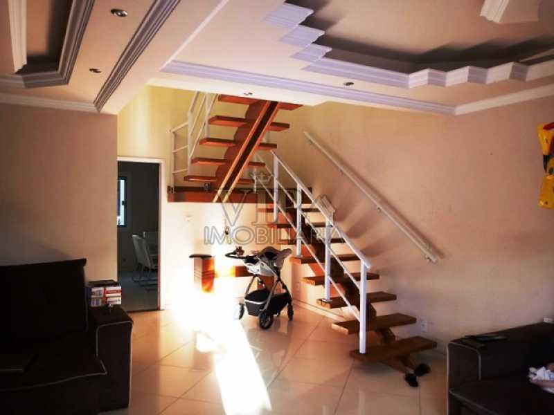 6 - Casa em Condominio À VENDA, Campo Grande, Rio de Janeiro, RJ - CGCN40006 - 7