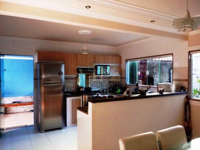 8 - Casa em Condominio À VENDA, Campo Grande, Rio de Janeiro, RJ - CGCN40006 - 9
