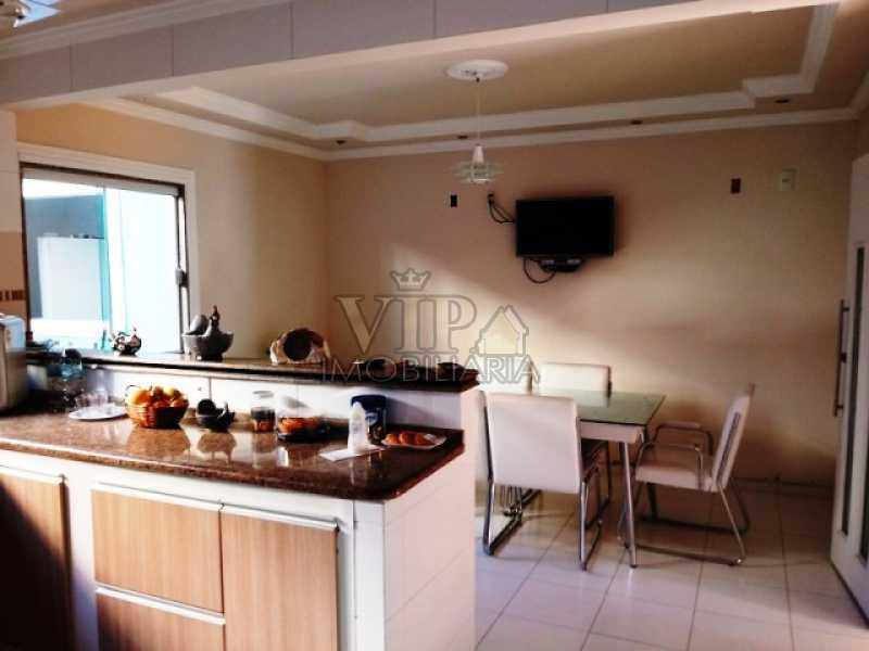 9 - Casa em Condominio À VENDA, Campo Grande, Rio de Janeiro, RJ - CGCN40006 - 10