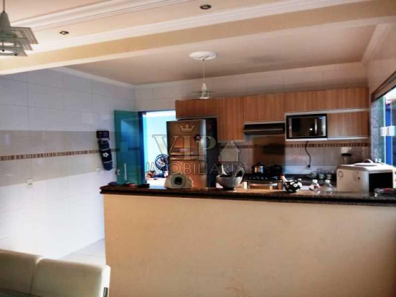 10 - Casa em Condominio À VENDA, Campo Grande, Rio de Janeiro, RJ - CGCN40006 - 11