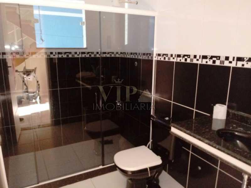 11 - Casa em Condominio À VENDA, Campo Grande, Rio de Janeiro, RJ - CGCN40006 - 12