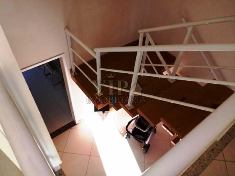 12 - Casa em Condominio À VENDA, Campo Grande, Rio de Janeiro, RJ - CGCN40006 - 13