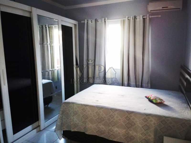 13 - Casa em Condominio À VENDA, Campo Grande, Rio de Janeiro, RJ - CGCN40006 - 14