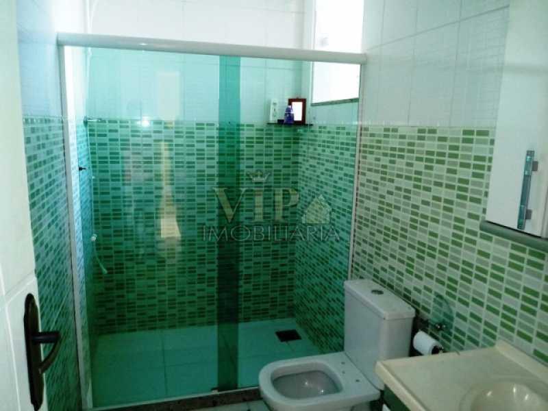 14 - Casa em Condominio À VENDA, Campo Grande, Rio de Janeiro, RJ - CGCN40006 - 15