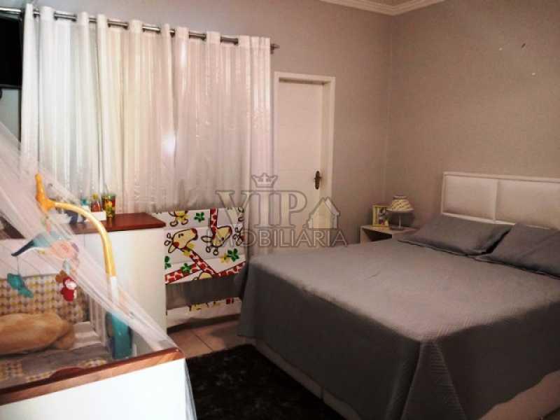 15 - Casa em Condominio À VENDA, Campo Grande, Rio de Janeiro, RJ - CGCN40006 - 16