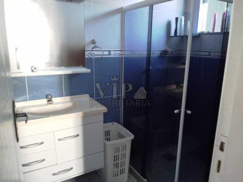 16 - Casa em Condominio À VENDA, Campo Grande, Rio de Janeiro, RJ - CGCN40006 - 17