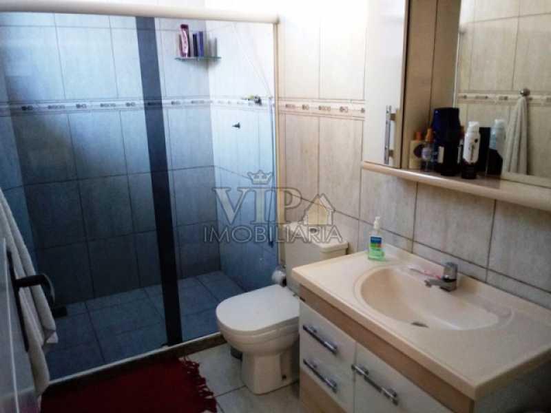 18 - Casa em Condominio À VENDA, Campo Grande, Rio de Janeiro, RJ - CGCN40006 - 19