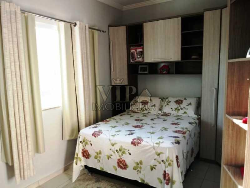 20 - Casa em Condominio À VENDA, Campo Grande, Rio de Janeiro, RJ - CGCN40006 - 21