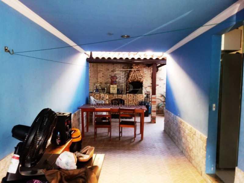 21 - Casa em Condominio À VENDA, Campo Grande, Rio de Janeiro, RJ - CGCN40006 - 22