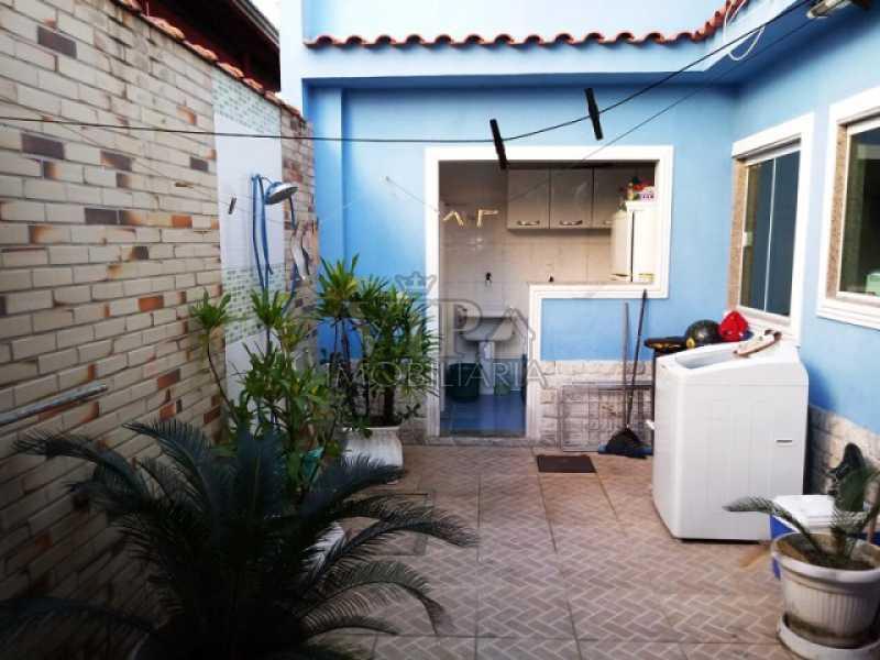 22 - Casa em Condominio À VENDA, Campo Grande, Rio de Janeiro, RJ - CGCN40006 - 23