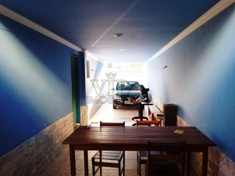 23 - Casa em Condominio À VENDA, Campo Grande, Rio de Janeiro, RJ - CGCN40006 - 24