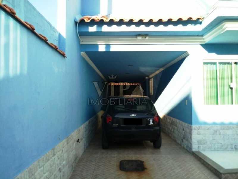 24 - Casa em Condominio À VENDA, Campo Grande, Rio de Janeiro, RJ - CGCN40006 - 25