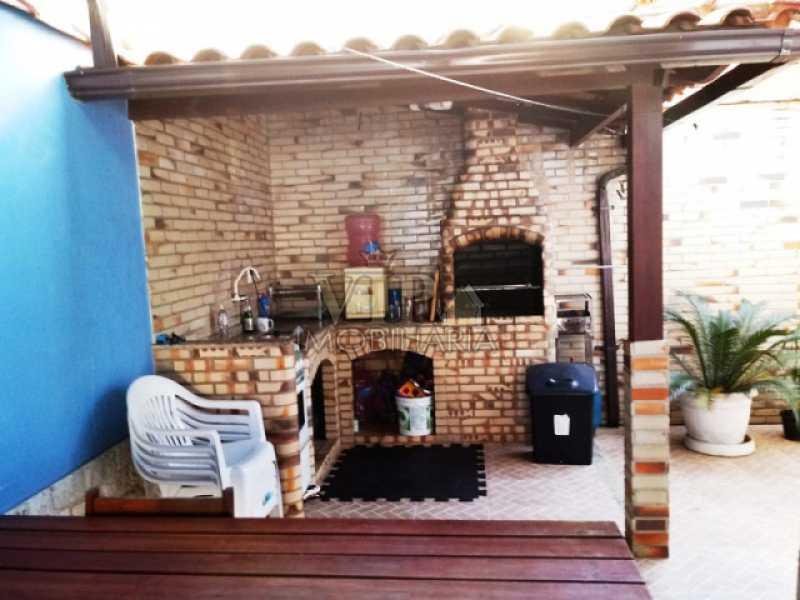 25 - Casa em Condominio À VENDA, Campo Grande, Rio de Janeiro, RJ - CGCN40006 - 26