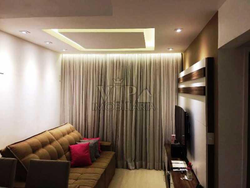 1 2 - Apartamento À VENDA, Campo Grande, Rio de Janeiro, RJ - CGAP20541 - 1