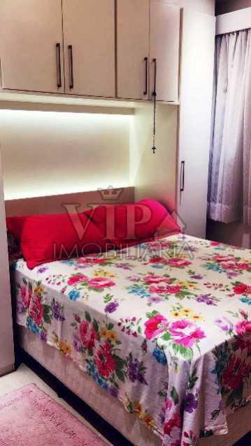 3 - Apartamento À VENDA, Campo Grande, Rio de Janeiro, RJ - CGAP20541 - 5