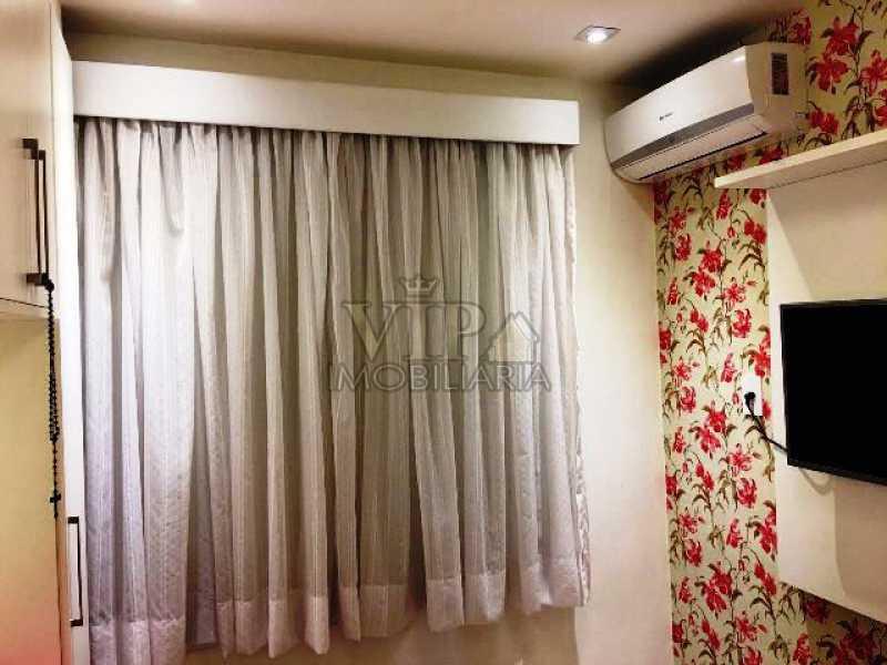 4 - Apartamento À VENDA, Campo Grande, Rio de Janeiro, RJ - CGAP20541 - 6