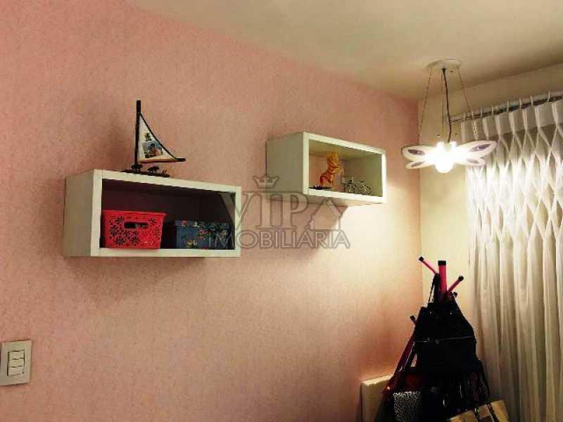 5 - Apartamento À VENDA, Campo Grande, Rio de Janeiro, RJ - CGAP20541 - 7