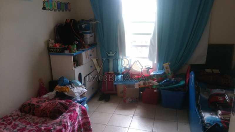 2 - Casa em Condomínio 2 quartos à venda Campo Grande, Rio de Janeiro - R$ 220.000 - CGCN20036 - 3