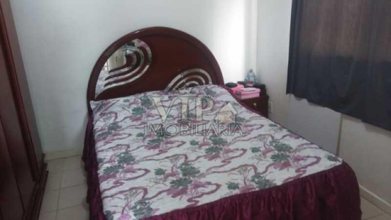 3 - Casa em Condomínio 2 quartos à venda Campo Grande, Rio de Janeiro - R$ 220.000 - CGCN20036 - 4