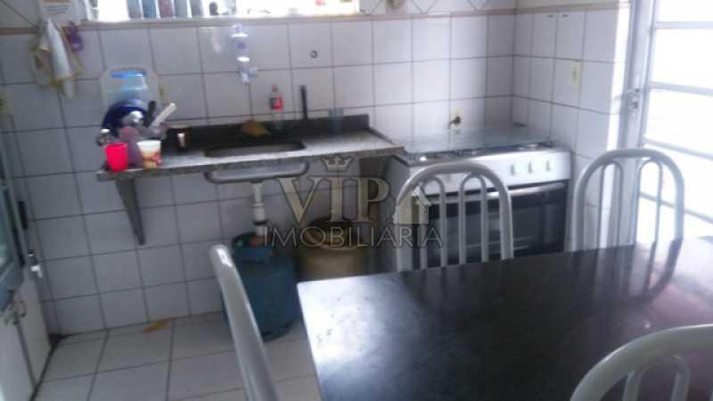 4 - Casa em Condomínio 2 quartos à venda Campo Grande, Rio de Janeiro - R$ 220.000 - CGCN20036 - 5