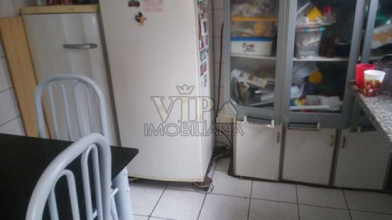 5 - Casa em Condomínio 2 quartos à venda Campo Grande, Rio de Janeiro - R$ 220.000 - CGCN20036 - 6