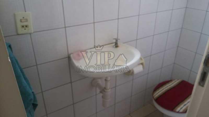 6 - Casa em Condomínio 2 quartos à venda Campo Grande, Rio de Janeiro - R$ 220.000 - CGCN20036 - 7