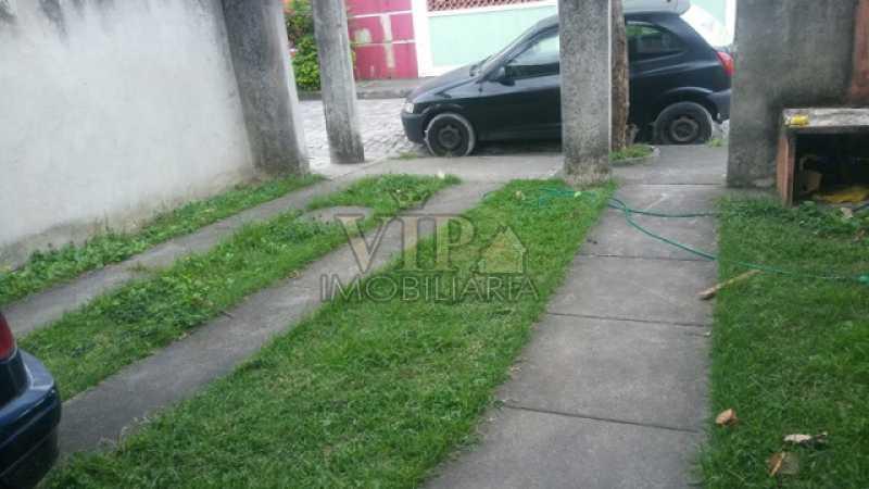 7 - Casa em Condomínio 2 quartos à venda Campo Grande, Rio de Janeiro - R$ 220.000 - CGCN20036 - 8