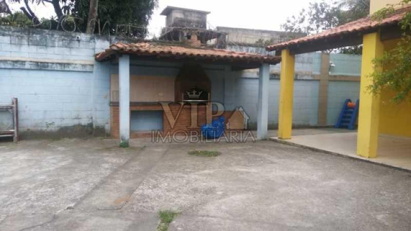 8 - Casa em Condomínio 2 quartos à venda Campo Grande, Rio de Janeiro - R$ 220.000 - CGCN20036 - 9