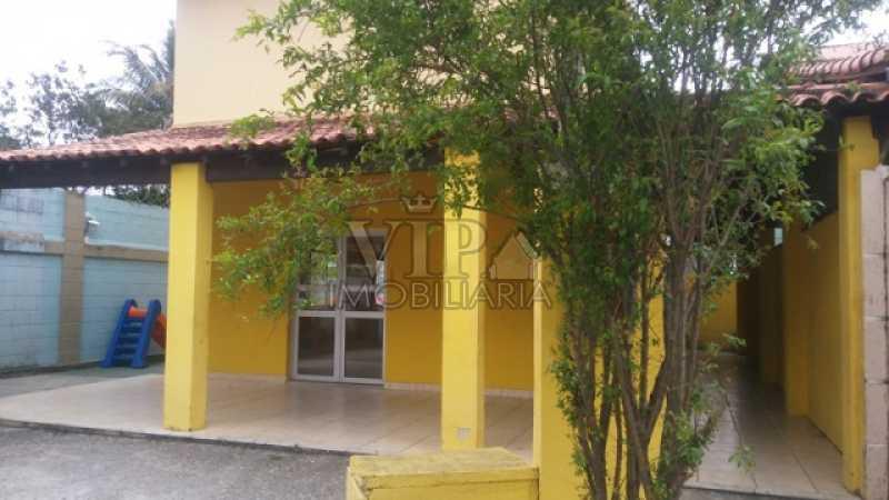 9 - Casa em Condomínio 2 quartos à venda Campo Grande, Rio de Janeiro - R$ 220.000 - CGCN20036 - 10