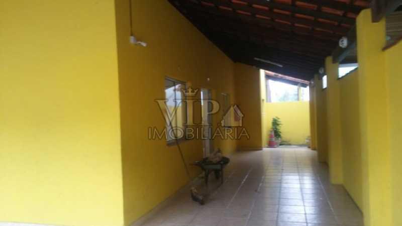 10 - Casa em Condomínio 2 quartos à venda Campo Grande, Rio de Janeiro - R$ 220.000 - CGCN20036 - 11