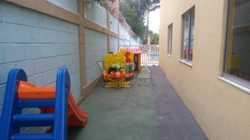 11 - Casa em Condomínio 2 quartos à venda Campo Grande, Rio de Janeiro - R$ 220.000 - CGCN20036 - 12