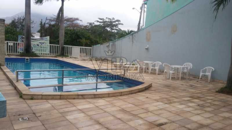12 - Casa em Condomínio 2 quartos à venda Campo Grande, Rio de Janeiro - R$ 220.000 - CGCN20036 - 13