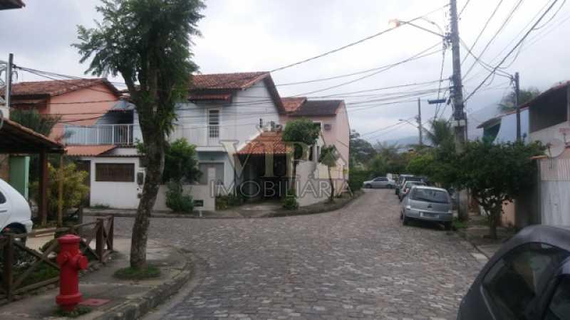13 - Casa em Condomínio 2 quartos à venda Campo Grande, Rio de Janeiro - R$ 220.000 - CGCN20036 - 14