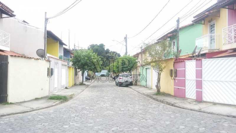 14 - Casa em Condomínio 2 quartos à venda Campo Grande, Rio de Janeiro - R$ 220.000 - CGCN20036 - 15