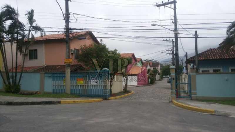15 - Casa em Condomínio 2 quartos à venda Campo Grande, Rio de Janeiro - R$ 220.000 - CGCN20036 - 16