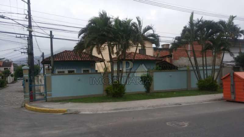 16 - Casa em Condomínio 2 quartos à venda Campo Grande, Rio de Janeiro - R$ 220.000 - CGCN20036 - 17