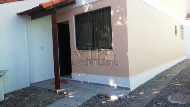 2 - Casa À VENDA, Campo Grande, Rio de Janeiro, RJ - CGCA20833 - 3