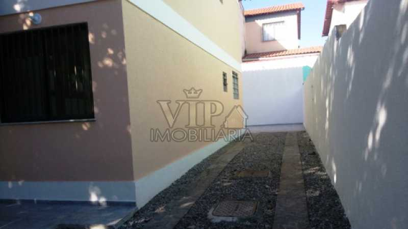 3 - Casa À VENDA, Campo Grande, Rio de Janeiro, RJ - CGCA20833 - 4