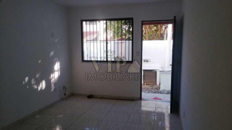 5 - Casa À VENDA, Campo Grande, Rio de Janeiro, RJ - CGCA20833 - 6